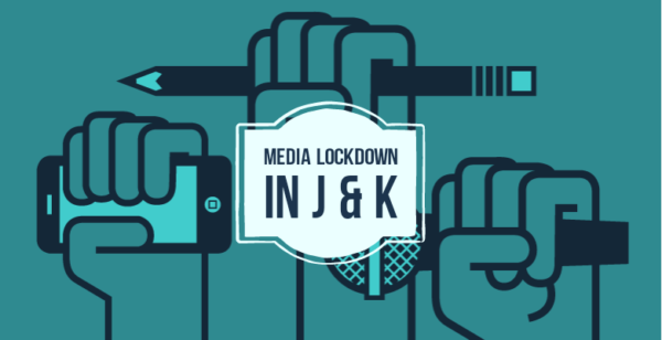 Media Policy-2020 further locks down media freedom in Jammu and Kashmir