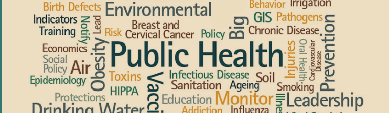 Public health is more than fancy corporate hospitals