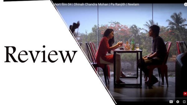 MODI AND A BEER: THE MICRO POLITICS OF DOMINATIONS Critical analysis of the Tamil short film