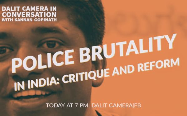 Police Brutality in India: Critique & Reform