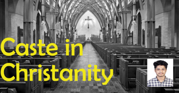 Caste in Christianity