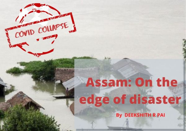 Assam: On the edge of disaster