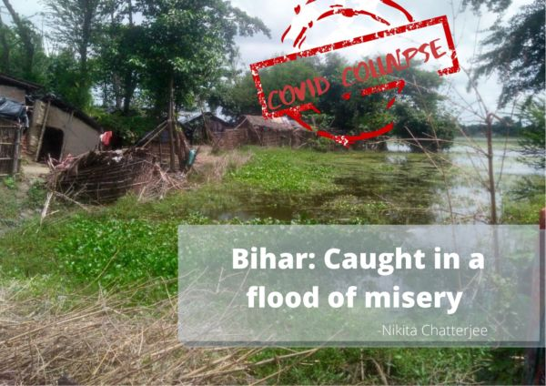 Bihar: Caught in a flood of misery