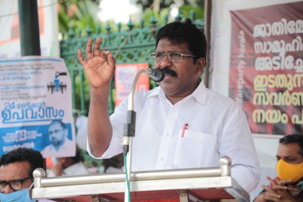 The Kerala State Government should publish the community wise data of Government servants- Welfare Party